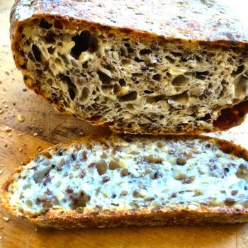 Beesee  Different breads first overview