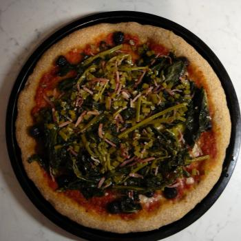 Ismaele My pizza! first overview