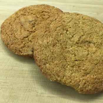 Kvas einkorn cookies second overview