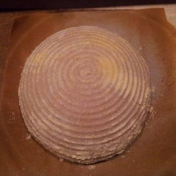 Number four Ristic bread first overview