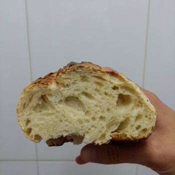 Quaripa Bread second slice