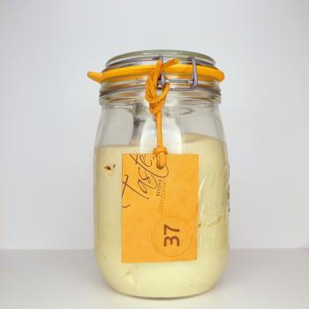 # 37 sourdough ciambella di mosto recipe