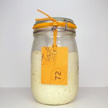 # 72, Birote recipe