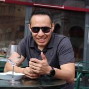 profile picture Daniel Hernandez